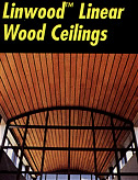 Specialty Acoustical Ceiling Systems Linwood Linear Wood Ceilings