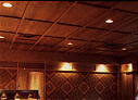 Specialty Acoustical Ceiling Systems New World Collection