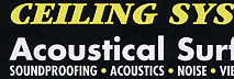Specialty Acoustical Ceiling Systems